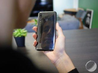 Huawei P Smart+ 2019 (4)