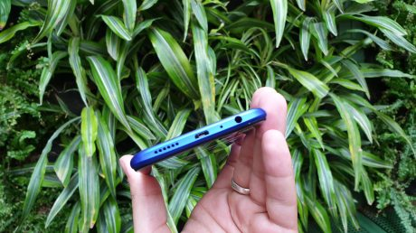 Realme 3 Pro USB