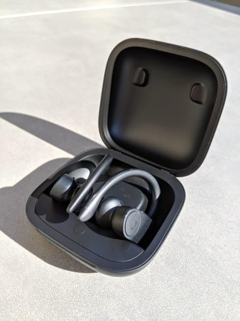 Beats Powerbeats Pro 15