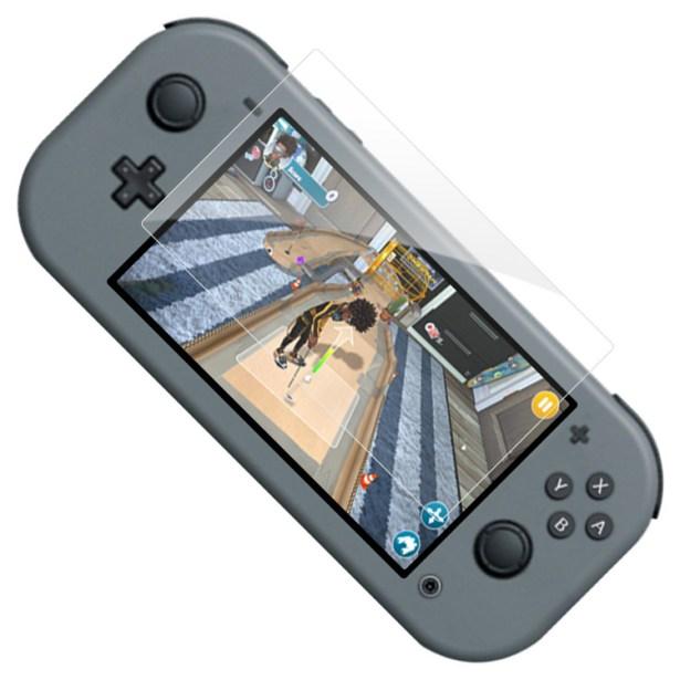 Nintendo Switch Mini Hanson accessoires (4)