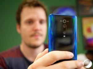 xiaomi mi 9t 4 - Xiaomi Redmi Note 8 Pro vs. Xiaomi Mi 9T: Which is the best smartphone? - FrAndroid