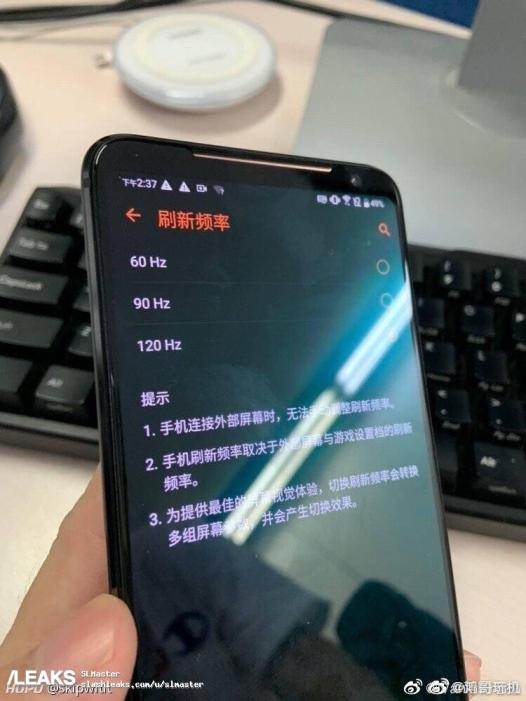 asus-rog-phone-2-hands-on-images-leaked