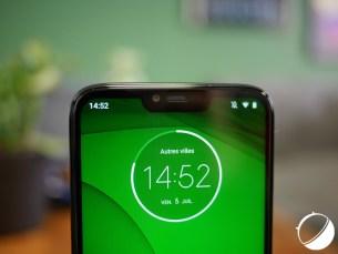 Motorola Moto G7 Power 13