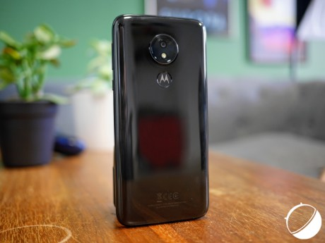 Motorola Moto G7 Power 15