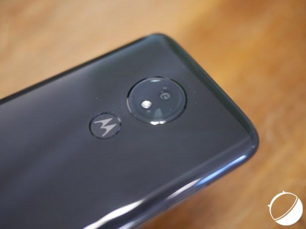 Motorola Moto G7 Power 17
