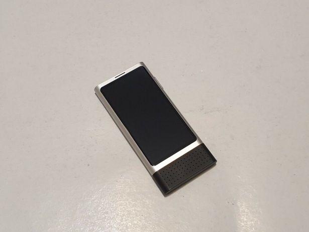 Nokia Ion Mini écran éteint