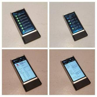 Nokia Ion Mini info