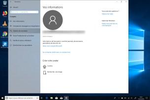 Windows Hello 3