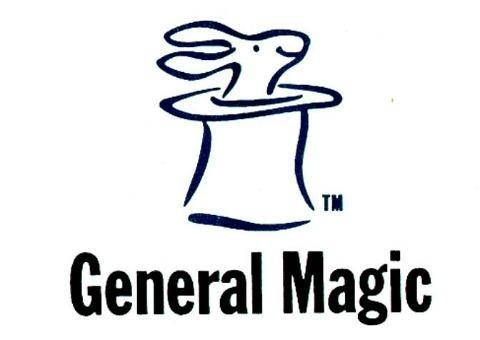 general magic logo
