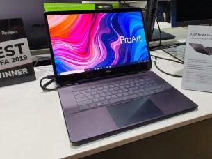 Asus ProArt StudioBook One 10