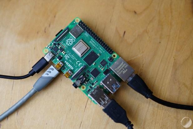 c_Raspberry Pi 3 Modèle B - FrAndroid - DSC02160