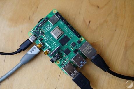 c_Raspberry Pi 3 Modèle B - FrAndroid - DSC02166