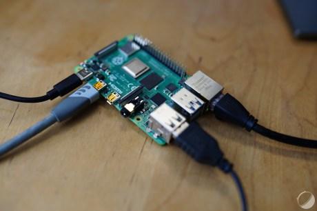 c_Raspberry Pi 3 Modèle B - FrAndroid - DSC02168