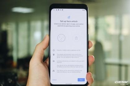 GENK Prise en main Pixel 4 XL Google leak (24)