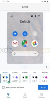 Google-Pixel-Theme-Picker