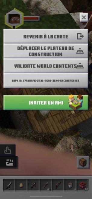Minecraft Earth Prise en main (14)