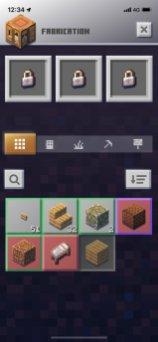 Minecraft Earth Prise en main (6)