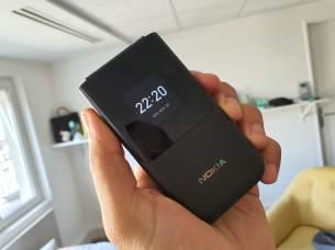 Nokia 2720 Flip rep