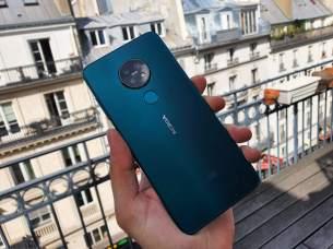 Nokia 7.2 dos