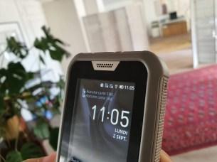 Nokia 800 Tough h