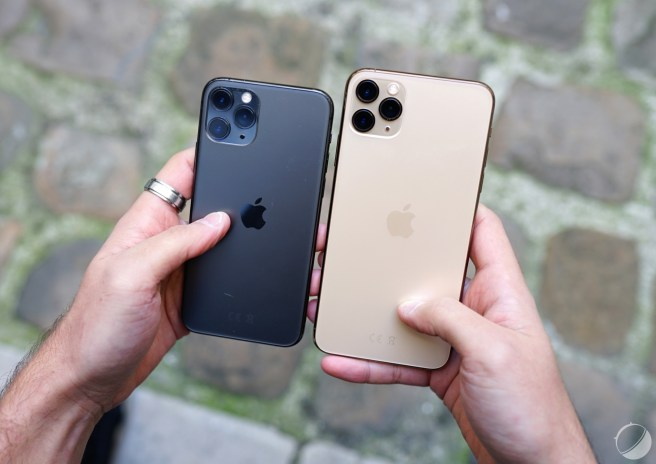 c_Apple iPhone 11 Pro- FrAndroid - DSC02285