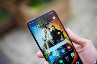 c xiaomi redmi note 8 pro frandroid dsc03192 - Xiaomi Redmi Note 8 Pro vs. Xiaomi Mi 9T: Which is the best smartphone? - FrAndroid