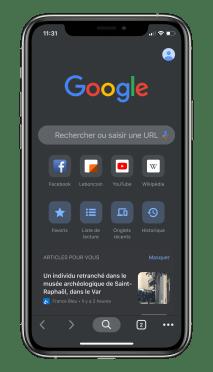 Image d'iOS(4)