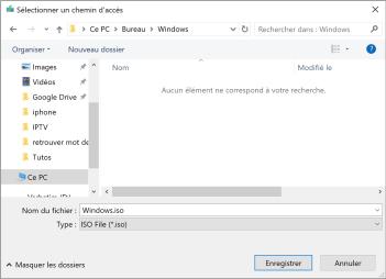 installer windows 4