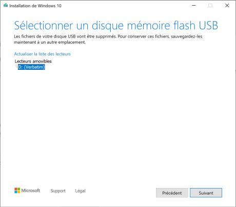 installer windows 9