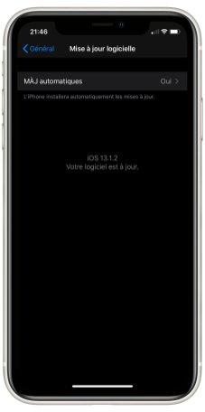 iPhone 11 UI test (1)