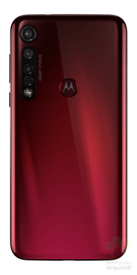Motorola Moto G8 Plus (2)