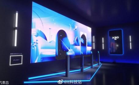 Crédit : GSMArena via Weibo