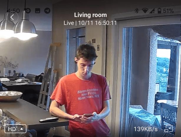Kami Indoor - Application 18