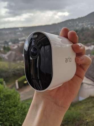 Arlo Pro 3 (5)