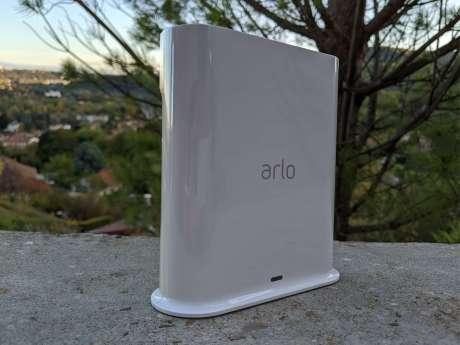 Arlo Pro 3 SmartHub