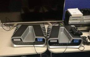 PS5 Dev kit photo