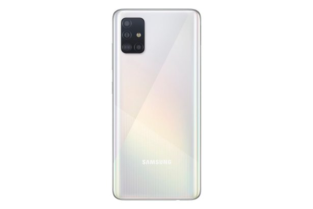 Samsung Galaxy A51 dos