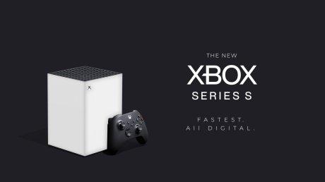 Concept imaginé pour la Xbox Lockhart