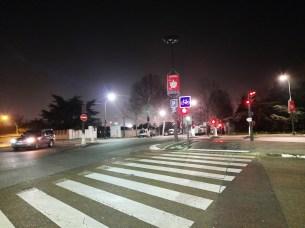 carrefour nuit