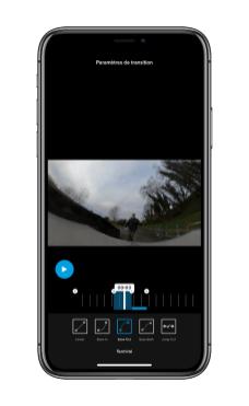 GoPro Max - Application iOS (1)