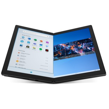 Lenovo ThinkPad X1 Fold - Frandroid