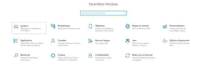 Libérer espace Windows 1