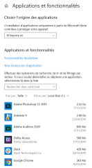 Libérer espace Windows 3
