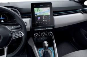 Renault Clio eTech