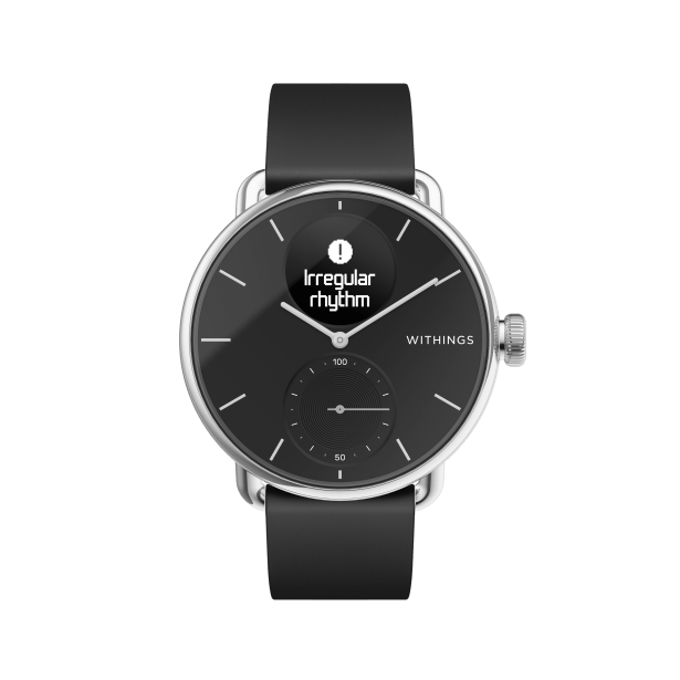 SCANWATCH_38-Black
