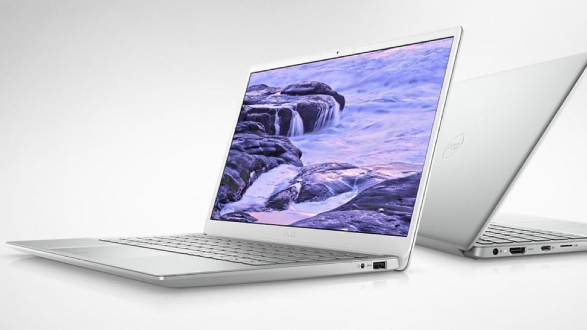 Dell dévoile l'Inspiron 13 5000. un MacBook Air deux fois moins cher