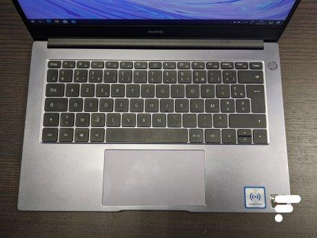Huawei Matebook D 2020 14 (8)