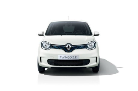 Renault Twingo Z.E.-8