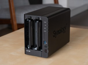 Synology DS218+ - 2