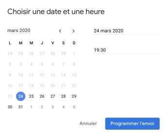 Astuces Gmail 13